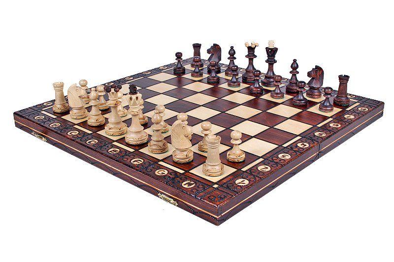 Chess Set Senator