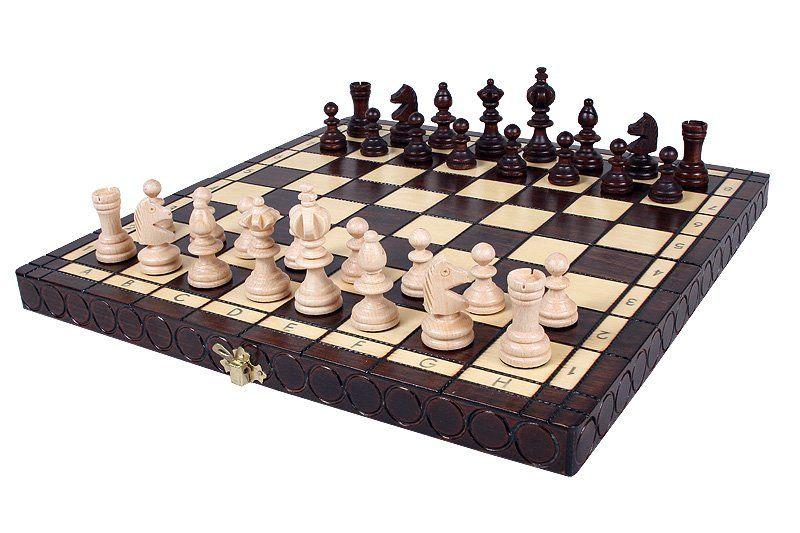 Chess Set London